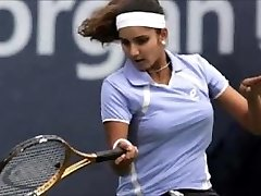 Počast Žene U Tenis