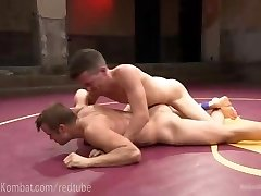 Nude Wrestling Predominance