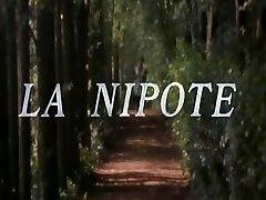 La Nipote (1974) (italų erotinių fam komedija)