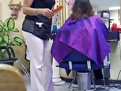 Beauty Parlor Bum