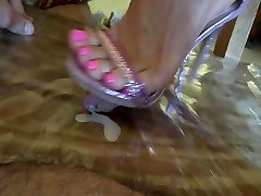 fantastic high heel trample