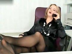nailon lady boss