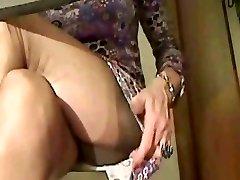 super sexy ciorapi în picioare cam 1!!!