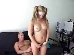 daddy penalizes not his stepdaughter