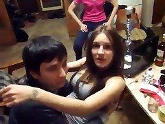 rus petrecere de adolescenti