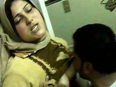 egyptian doctor having orgy