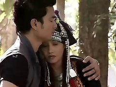 Hmong Thai softcore movie kinky orchid 2