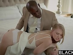 BLACKED Very First Interracial For Blonde Teen Lily Rader