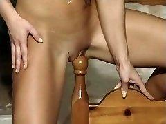 Bedknob Hotties volume 3 part 1 Tammy Oldham