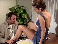 Intercourse in office