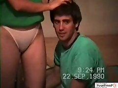 Kućni grčka porno iz 90-ih