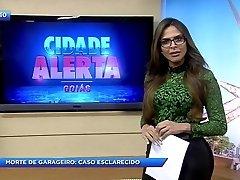 sylvie reporte mais gostosa do brazil spunk tribute