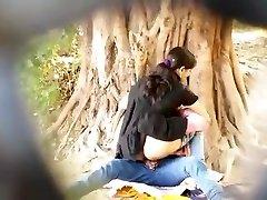 Indian voyeur