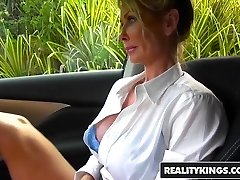 RealityKings - Cougar Hunter - License To Fuck