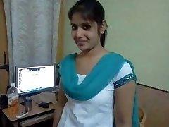 tamil djevojka vrući telefonski razgovor