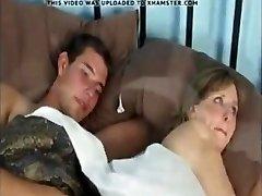 Stepmom and Son Motel Sex