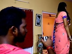 Telugu Warm Actress Mamatha Molten Romance Scane In Dream