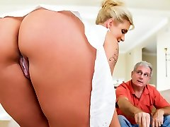 Ryan Conner & Bill Bailey in Take A Seat On My Beef Whistle - Brazzers