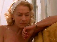 Хеллен Миррен u Rimsko Proljeće gospođe Stone (2003)