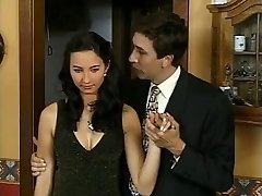 ekstremni anal gangbang