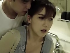 Lee Chae Dam - Mom's Job Sex Scenes (Korean Movie)