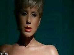 Luksuzni glamour masturbira u tajicama