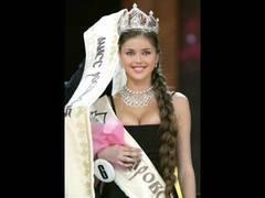 Miss Russian 2006 Aleksandra Ivanovskay Hookup Scandal