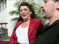 Brunette savours all the milk after the ass-fuck-fdcrn