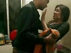 Husband is desperate for lovemaking with Wife's Sister Sali ki Chudai- DesiGuyy