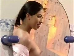 Anusha Rajapaksha Bare-chested Photoshoot
