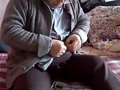 GAY chinese oldman