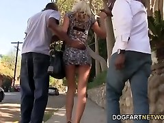 Zoey Portland Wants Get Gangbanged By Black Men