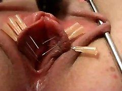 I want big clitoris!