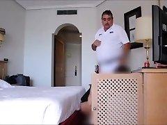 Otel hizmeti Sergisi
