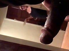 Flashing my aunt (Cum Shot)