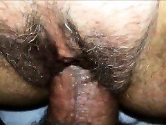 Amatör çift pussysex ve anal