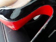высокие каблуки исследованы