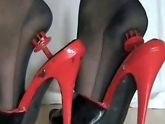 Sarah 04 - Extrem Heels