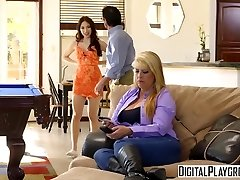 DigitalPlayground - My Poor Old Stepdad