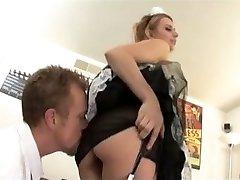 Lexi Belle - Hot Little Maid