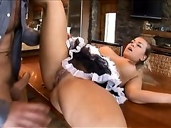 Maid Delivers