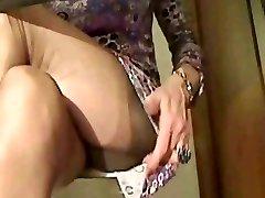 Süper seksi 1 cam bacaklar Çoraplar!!!