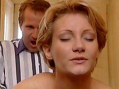 (Tam film)vintage Kinky eğlenceli 19