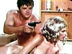 KAPTI KADINLAR (Dyanne Thorne) Vintage Tam bir Kült Film