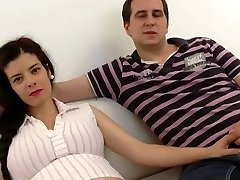 Hamile Eşi İspanyol Paylaşılan