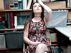 Anastasia 7485689 Dava No. ShopLyfter Gül