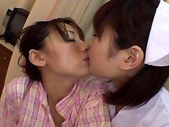 DOKS-056 Lesbian Cunnilingus