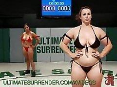 Winner Straps it On