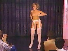 Sekretär Öffentliche Nacktheit