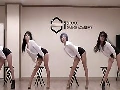 Daughters of East Asia - South Korean Dance Troup